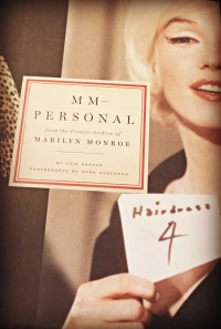 MM Personal: from the Private Archives of Marilyn Monroe
